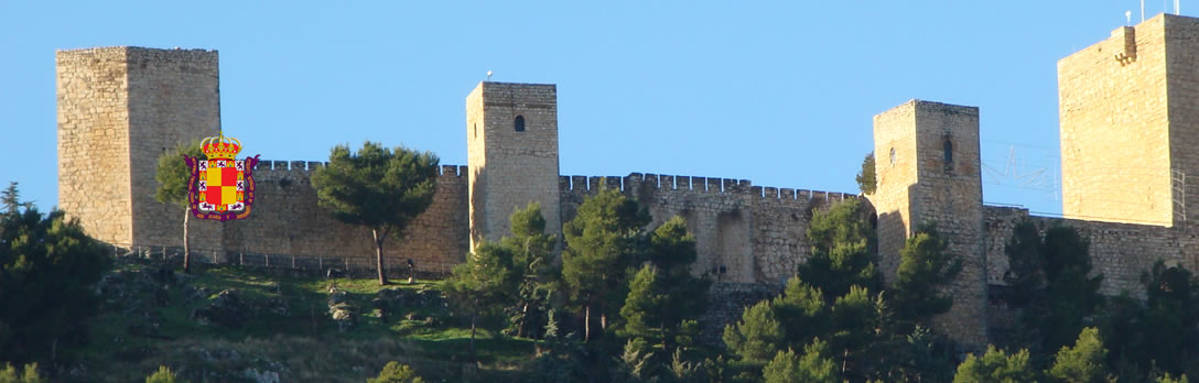 Mudanzas Jaén