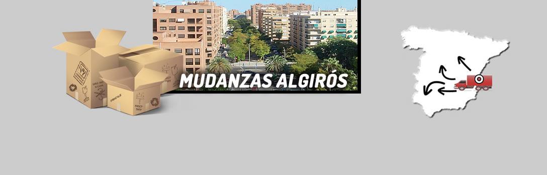 FONDO ALGIROS CIUDAD