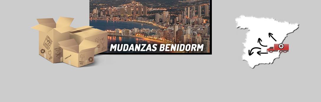 FONDO BENIDORM CIUDAD