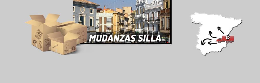 FONDO SILLA CIUDAD