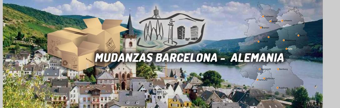 fondo mudanzas barcelona alemania
