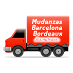 Mudanzas Barcelona Bordeaux