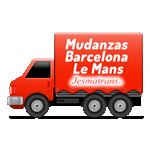 Mudanzas Barcelona Le Mans