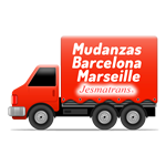 Mudanzas Barcelona Marseille