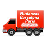 Mudanzas Barcelona Paris