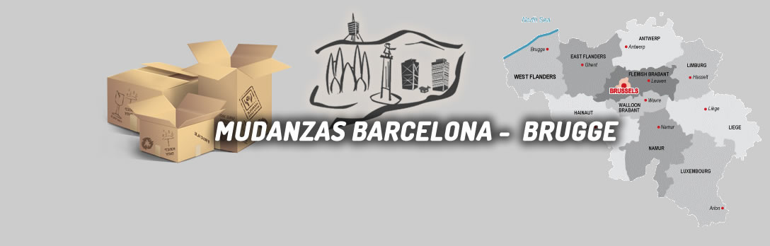fondo mudanzas barcelona brugge