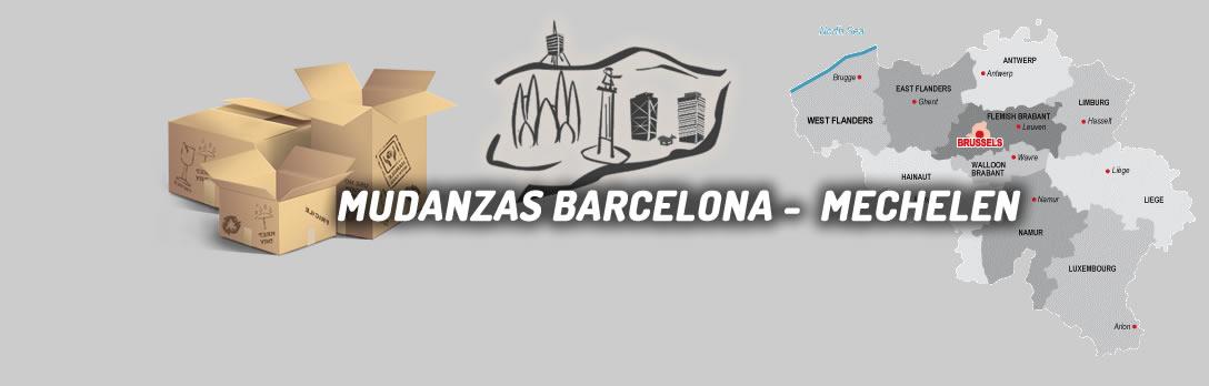 fondo mudanzas barcelona mechelen