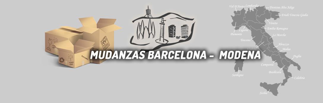 fondo mudanzas barcelona modena