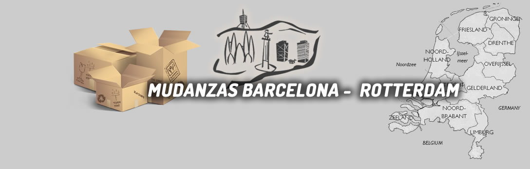 fondo mudanzas barcelona rotterdam