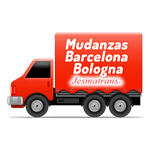 Mudanzas Barcelona Bologna