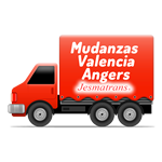 Mudanzas Valencia Angers