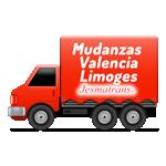 Mudanzas Valencia Limoges