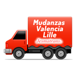 Mudanzas Valencia Lille