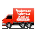 Mudanzas Valencia Nantes