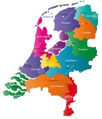 Mudanzas-Holanda