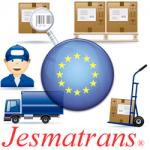 Mudanzas Badajoz Jesmatrans