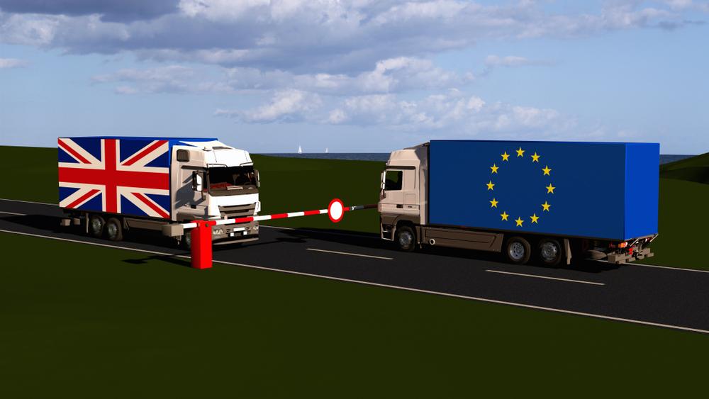 La UE y el Reino Unido cerraron el acuerdo comercial posterior al Brexit 2021